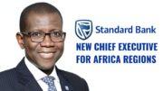 Yinka Sanni Standard Bank