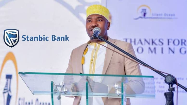 Stanbic Bank Tanzania SME Iftar Silent Ocean