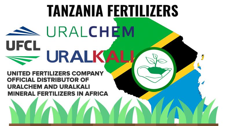 Tanzania Fertilizers Uralkali UFC