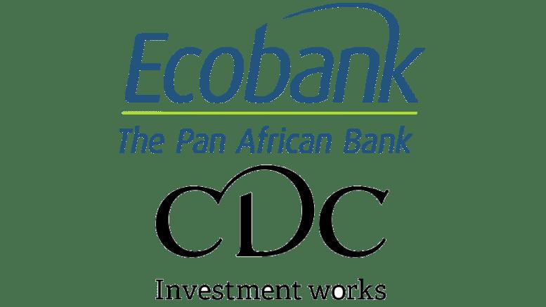 CDC and Ecobank
