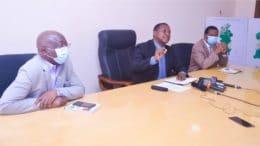 Adolf Mkenda Tanzania fertilizer bulk procurement system (FBPS) abolished