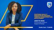 Annette Nkini Stanbic Bank Tanzania