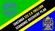 TANZANIA-IMF ECONOMIC RECOVERY PLAN 2021