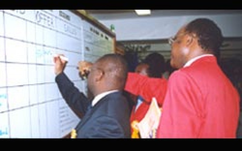 Tanzania Capital Markets Report